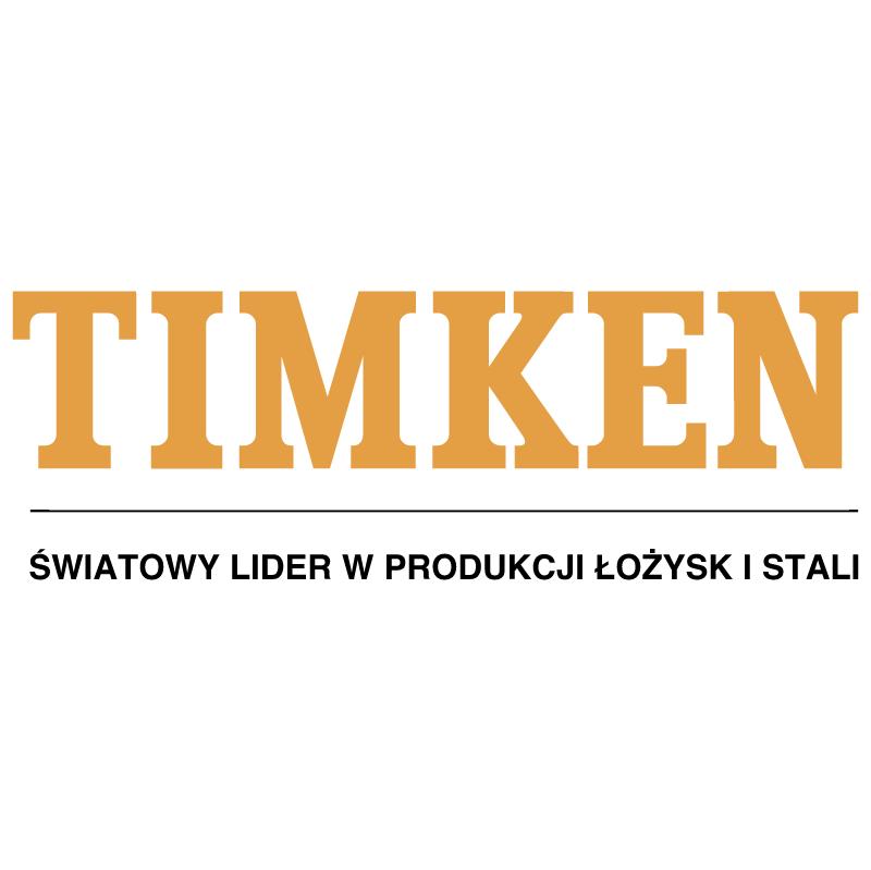 Timken vector