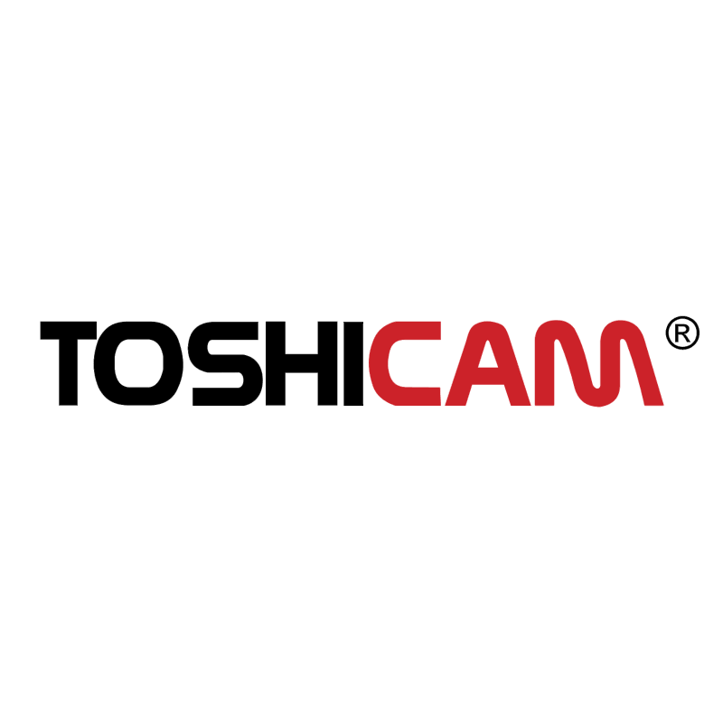ToshiCam vector