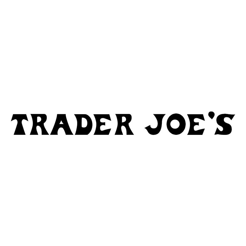 Trader Joe's vector