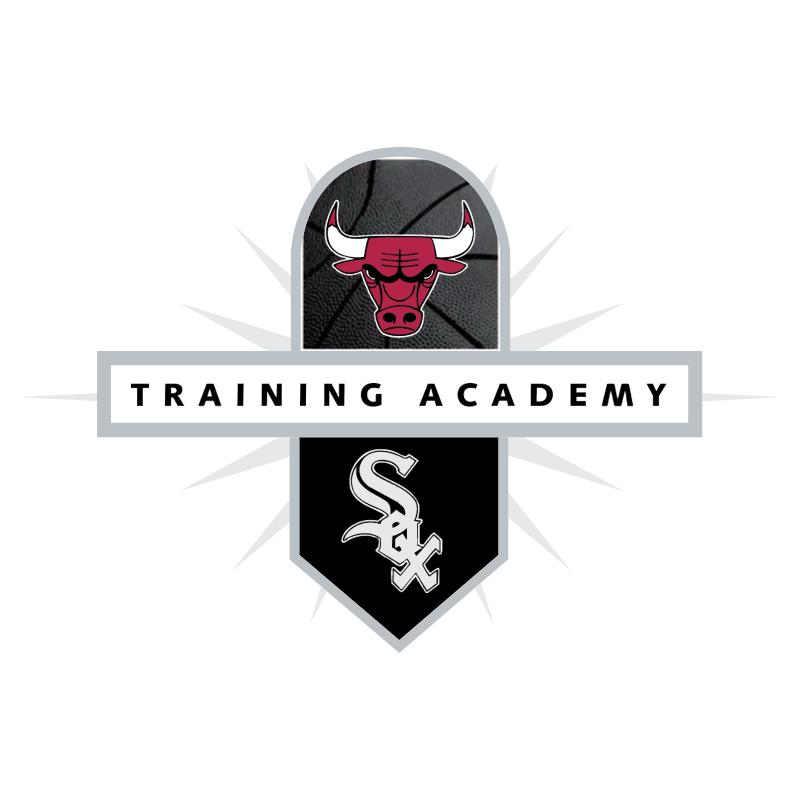 Training Academy vector logo