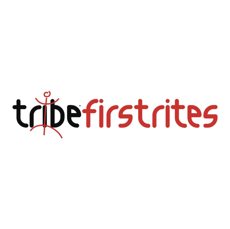 Tribe Firstrites vector logo