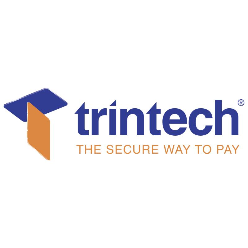Trintech vector