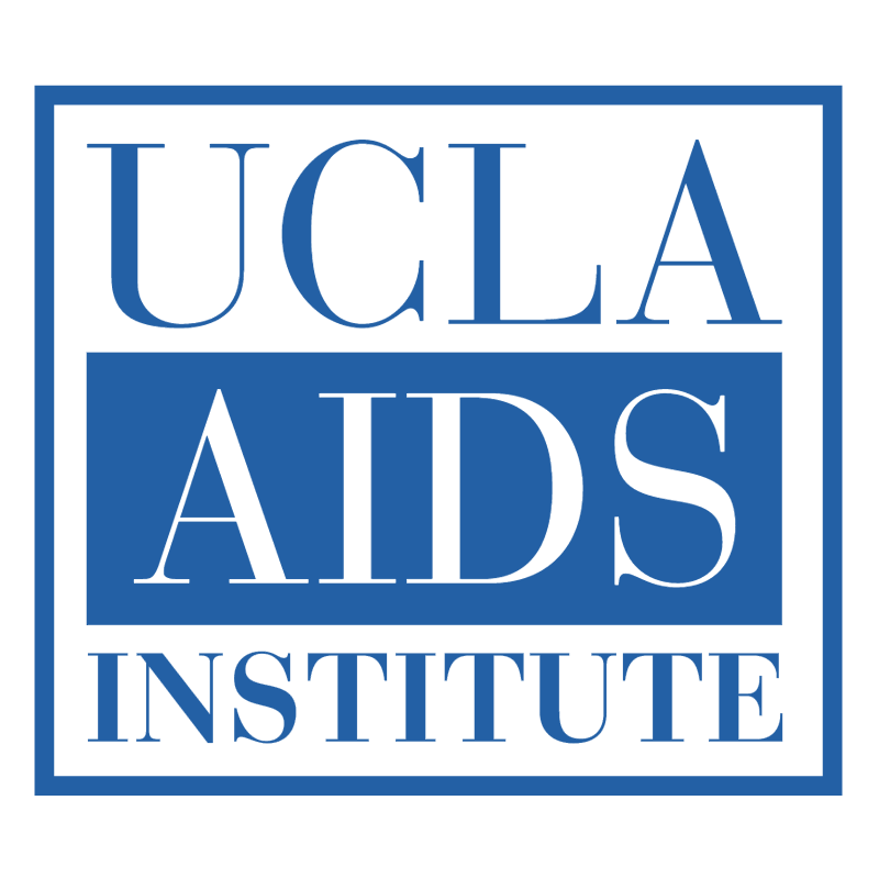 UCLA AIDS Institute vector