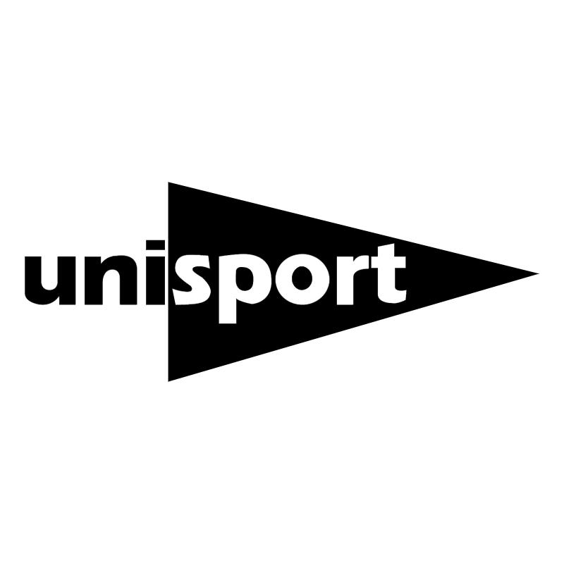 UniSport vector logo