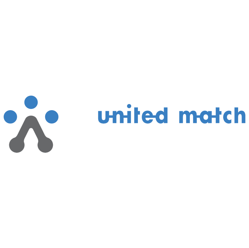 United Match vector