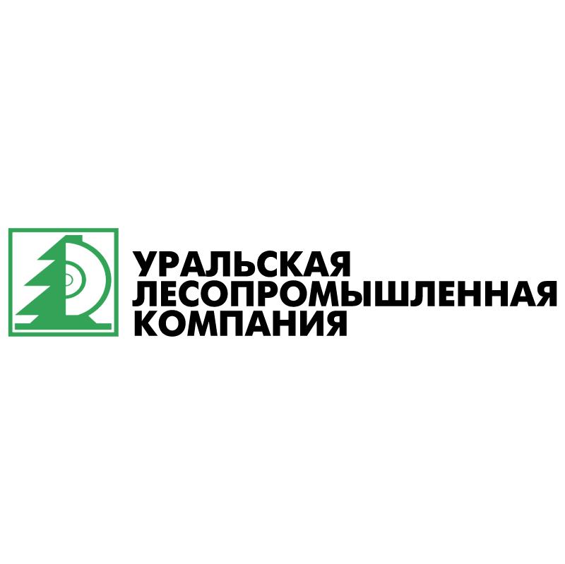 Uralskaya Lesopromyshlennaya Company vector