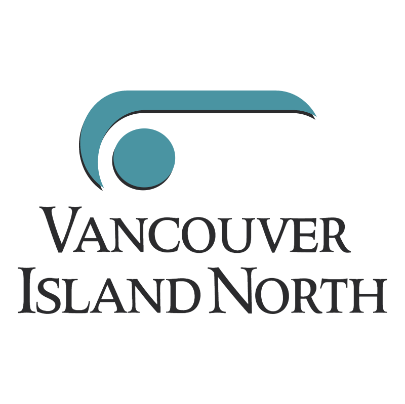 Vancouver Island North vector