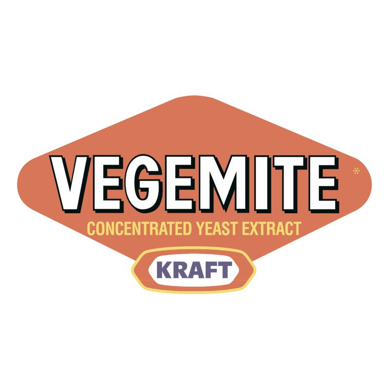 Vegemite vector