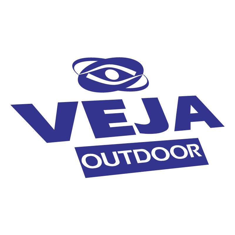 Veja Outdoor vector