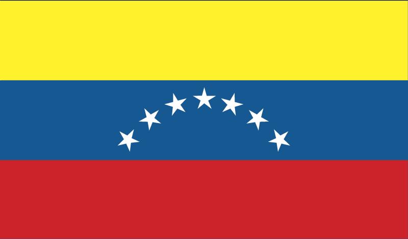 venezue vector