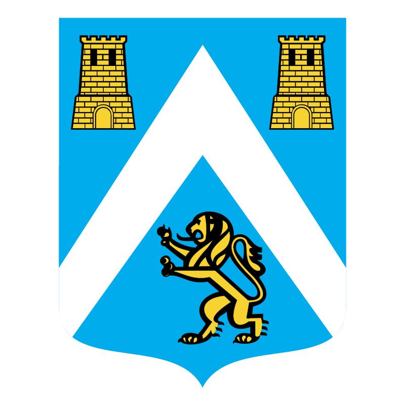 Ville de Avray vector logo