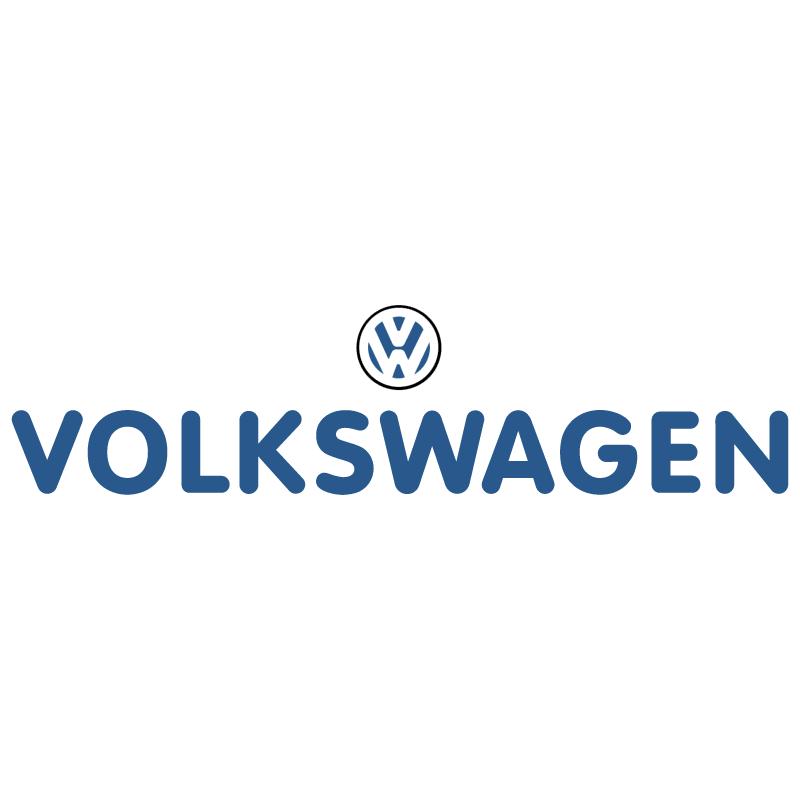 Volkswagen vector
