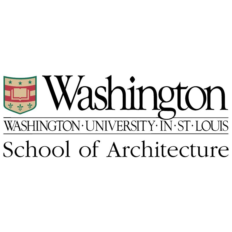 Washington University vector logo