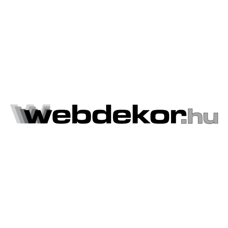 webdekor hu vector