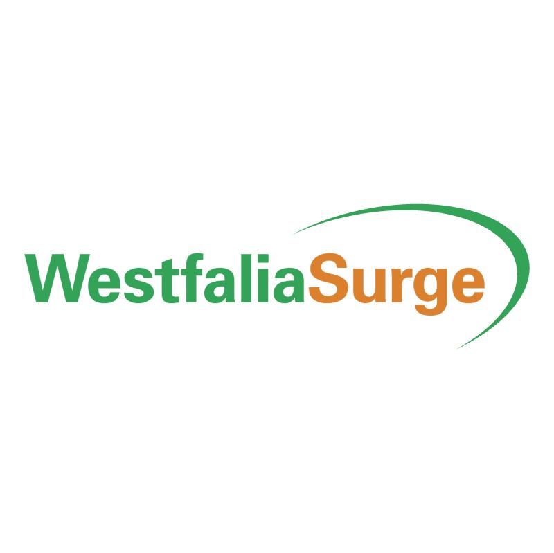 Westfalia Surge vector