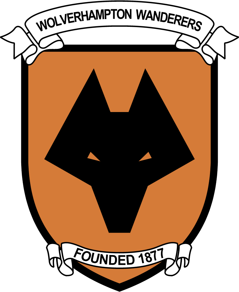 WOLVES 1 vector