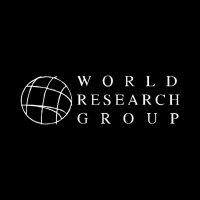 World Research Group vector