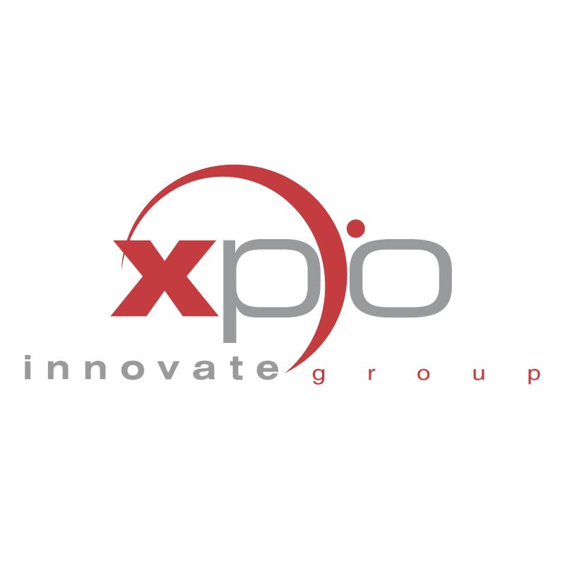 Xpo Innovate Group vector