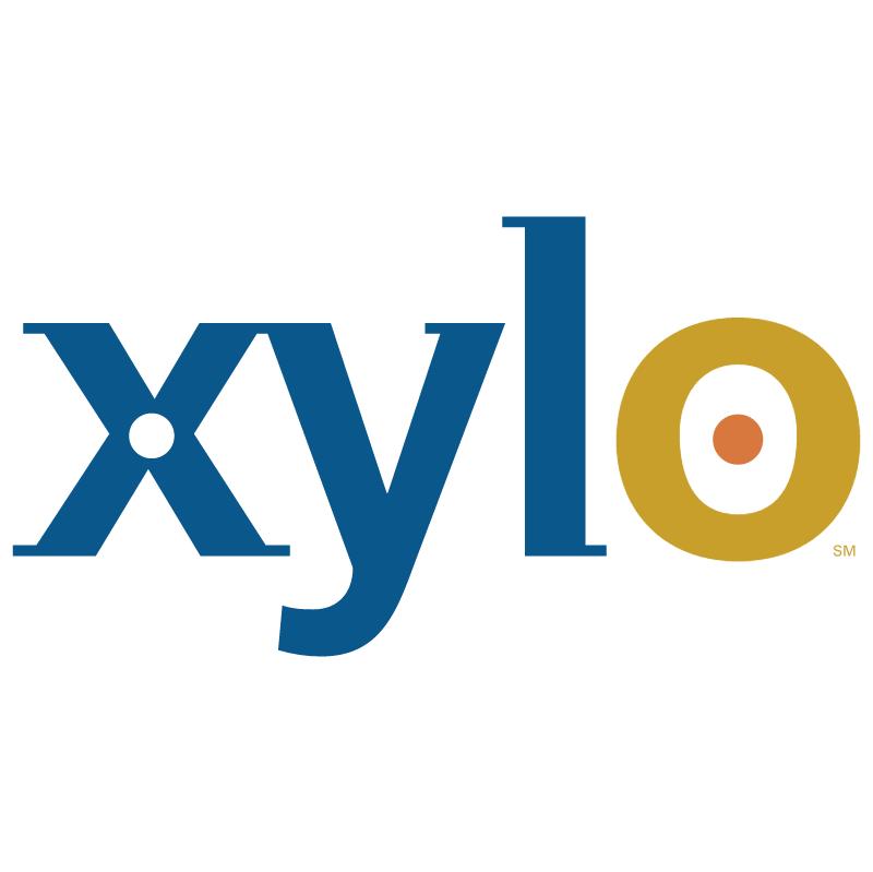 Xylo vector logo