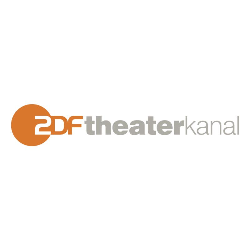 ZDF TheaterKanal vector