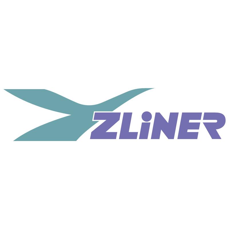 Zliner vector logo
