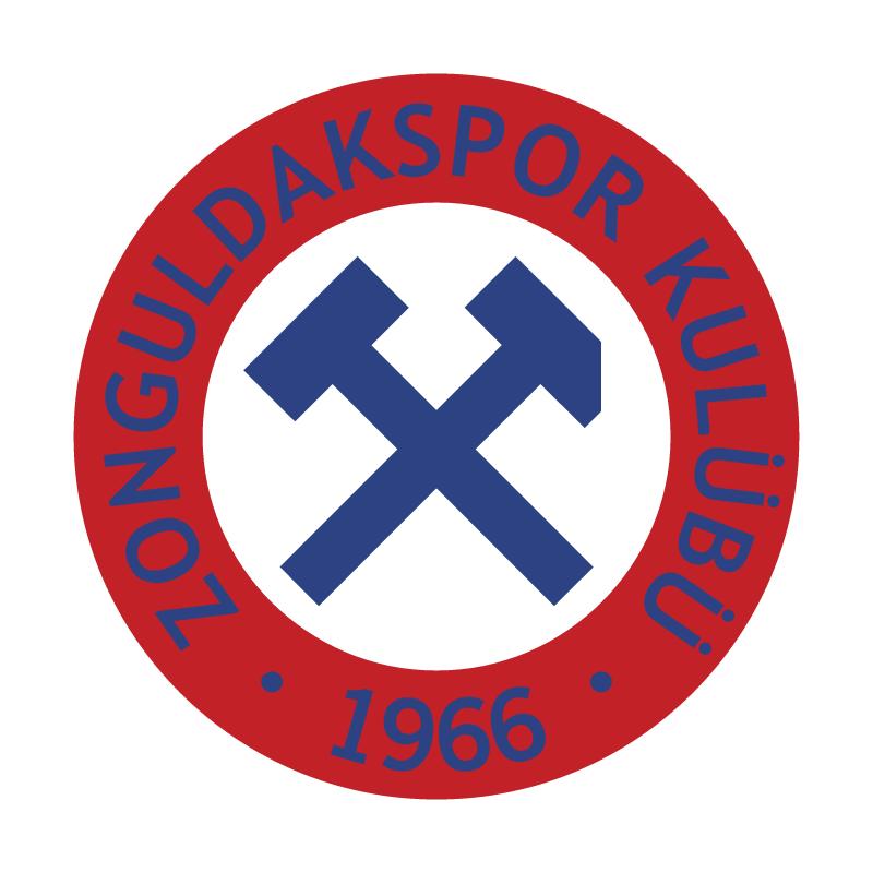 Zonguldakspor Kulubu vector logo