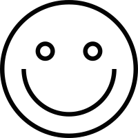 Smiley vector