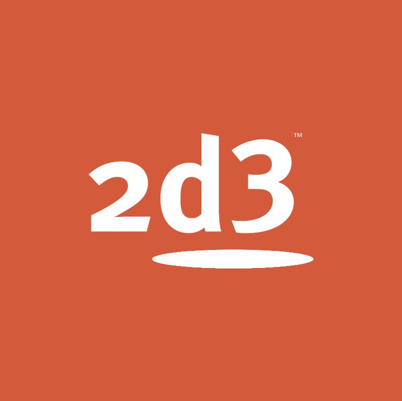 2d3 vector