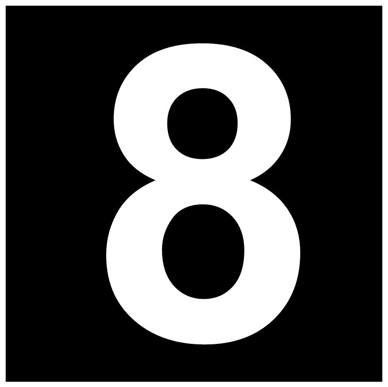 8 vector