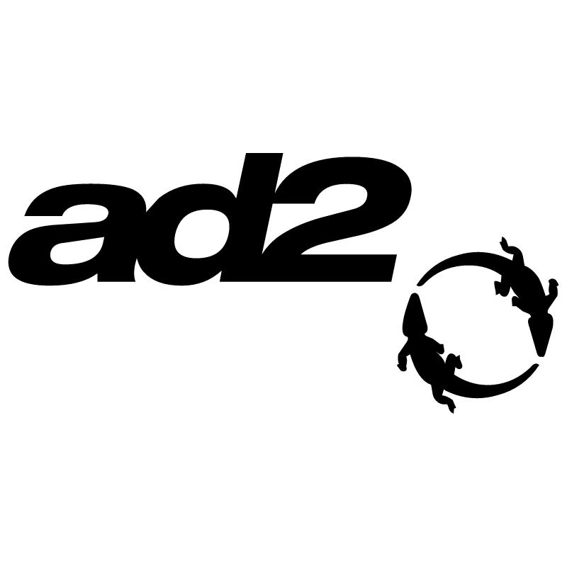 A D 2 vector