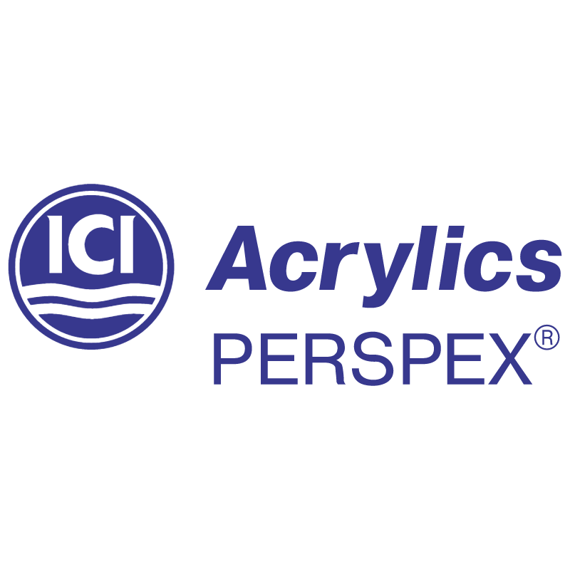 Acrylics Perspex vector
