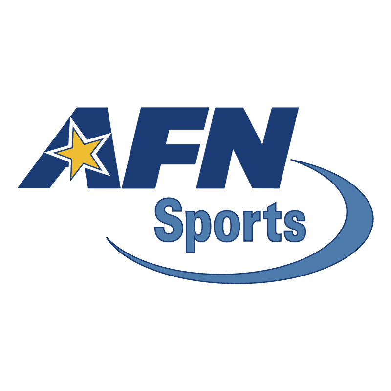 AFN Sports 72056 vector logo