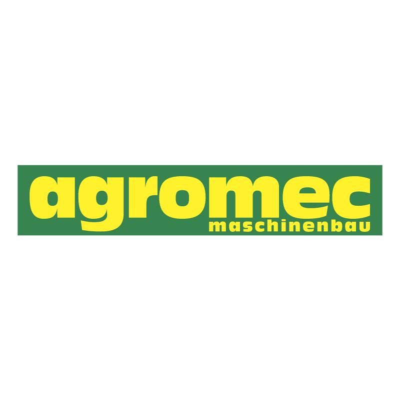 Agromec Maschinenbau 67269 vector