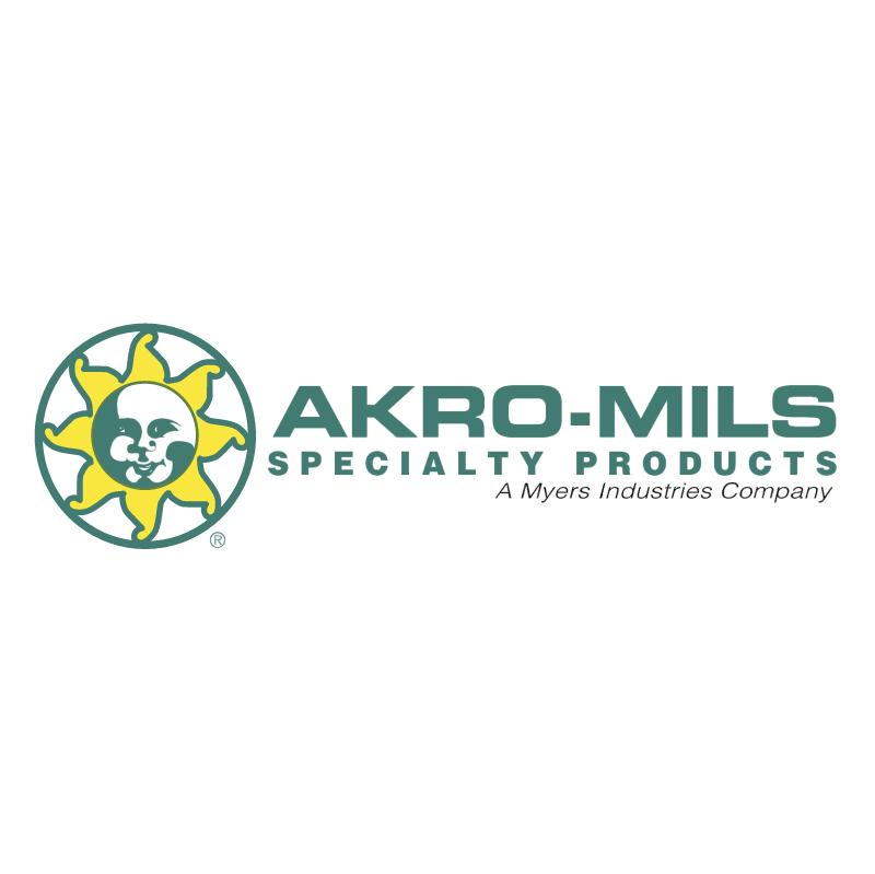 Akro Mils 50122 vector