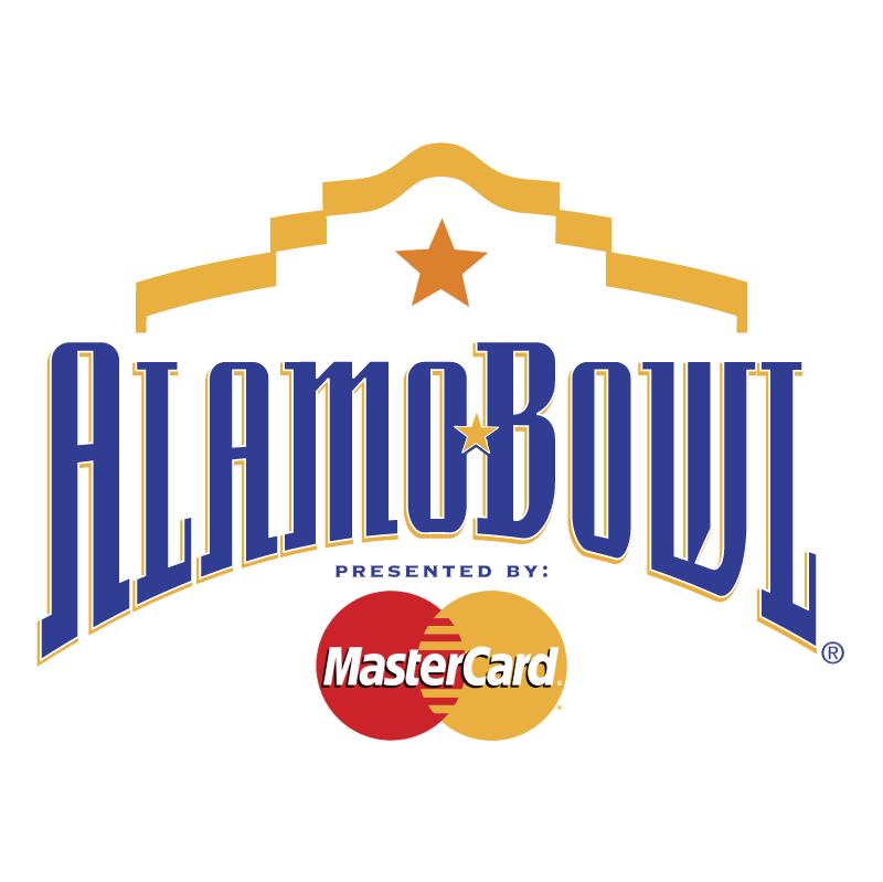 Alamo Bowl 71732 vector