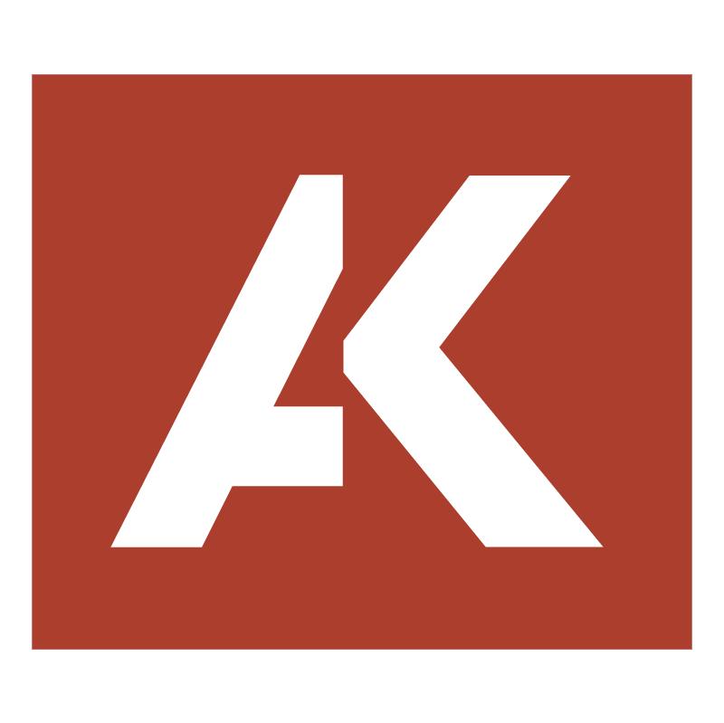 Albright Knox 50156 vector