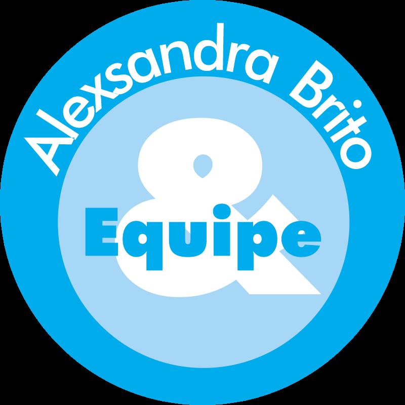Alessandra Brito vector logo