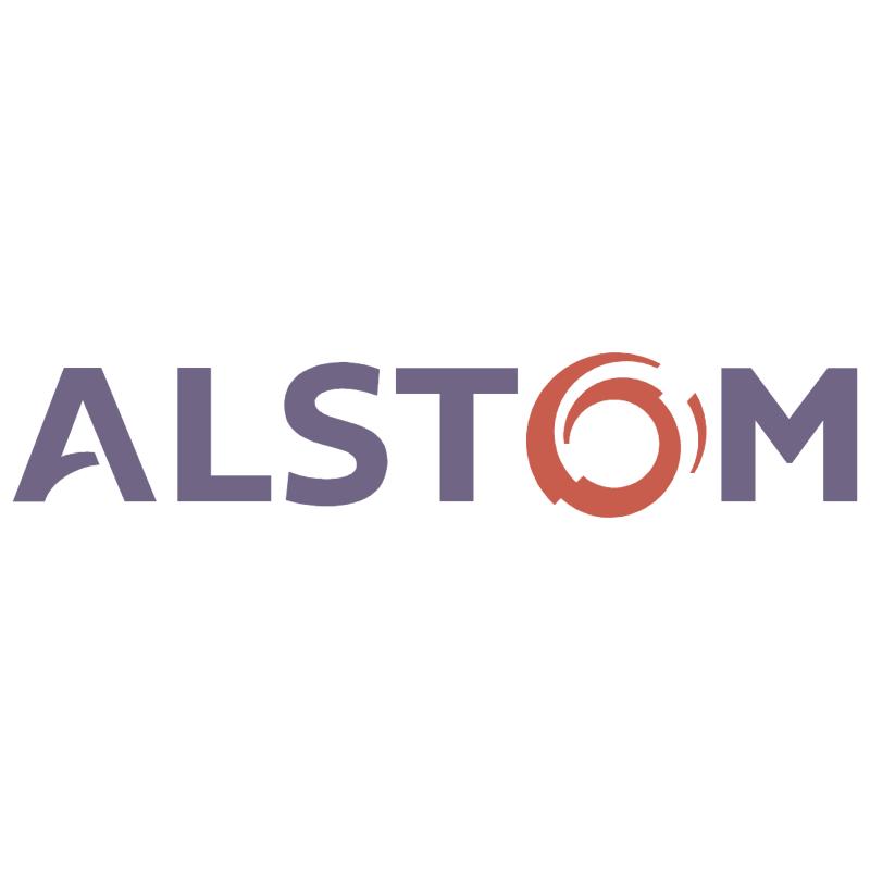 Alstom vector
