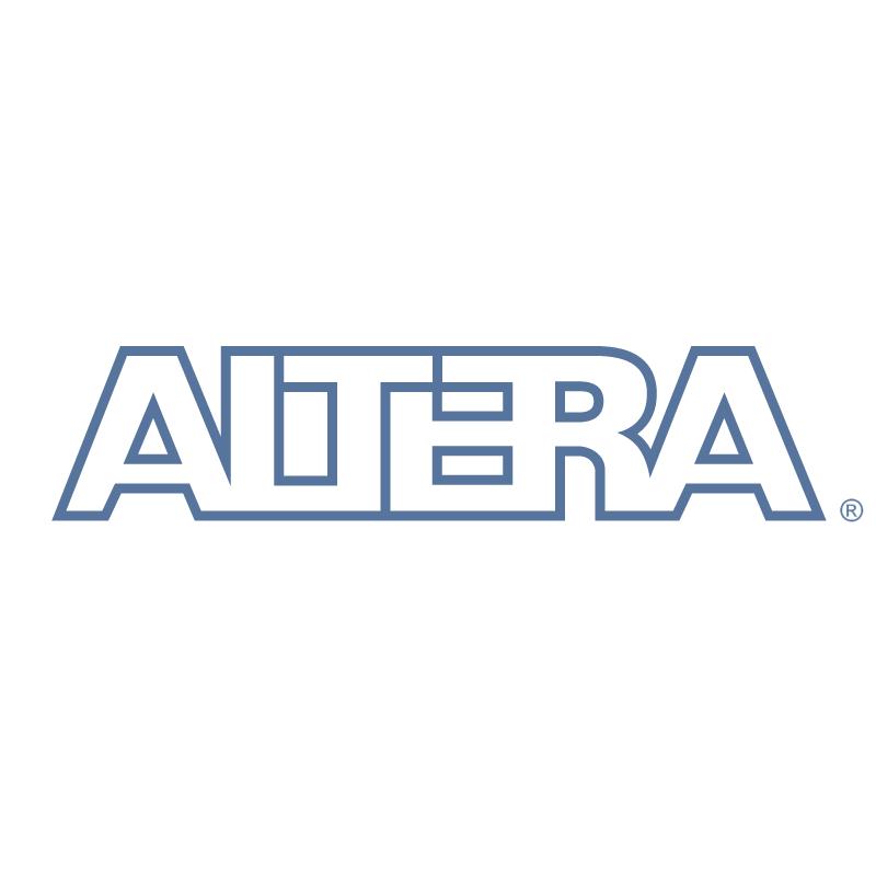 Altera 32828 vector