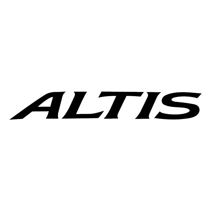 Altis 85478 vector