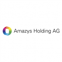 Amazys Holding 66410 vector