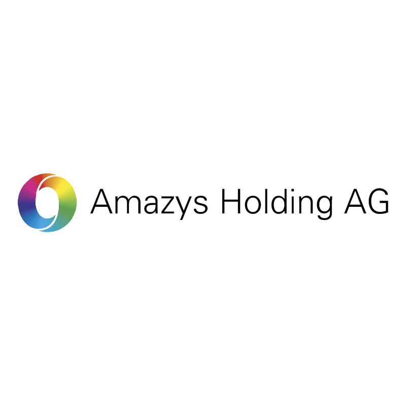 Amazys Holding 66410 vector logo