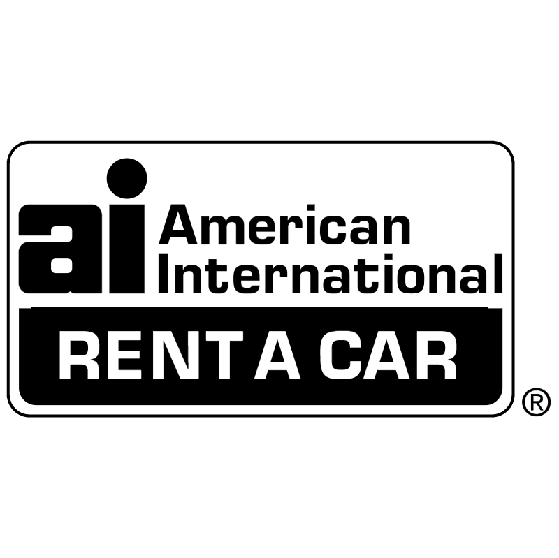 American International 4120 vector