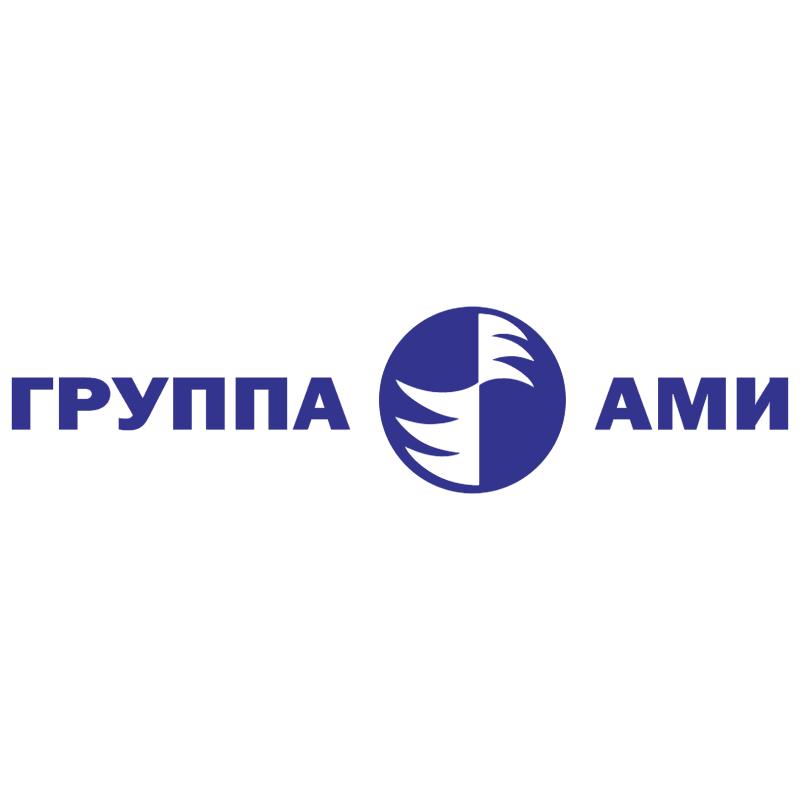 AMI Group vector