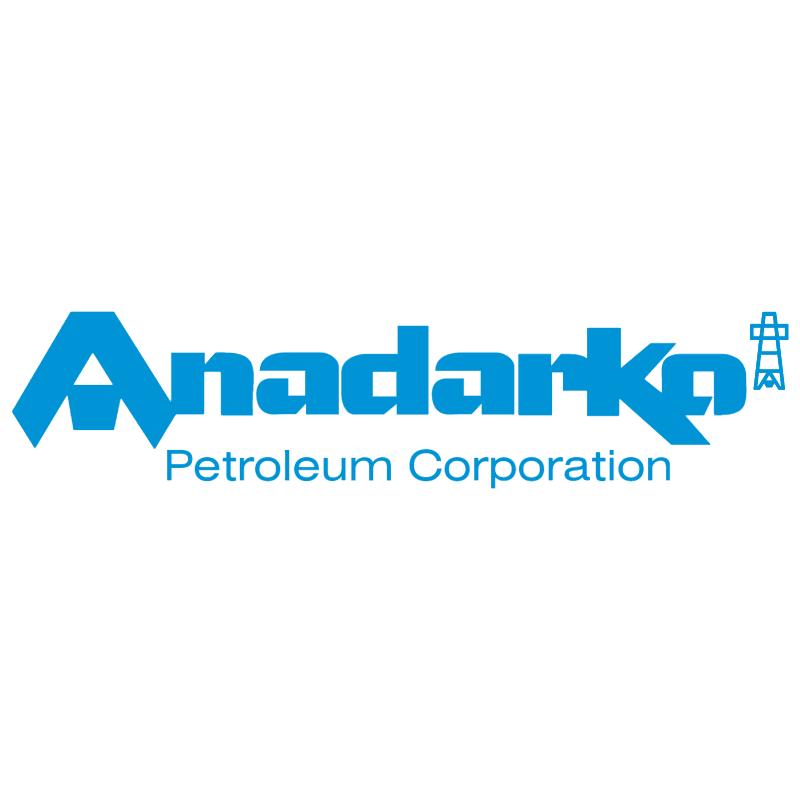 Anadarko Petroleum 23083 vector logo