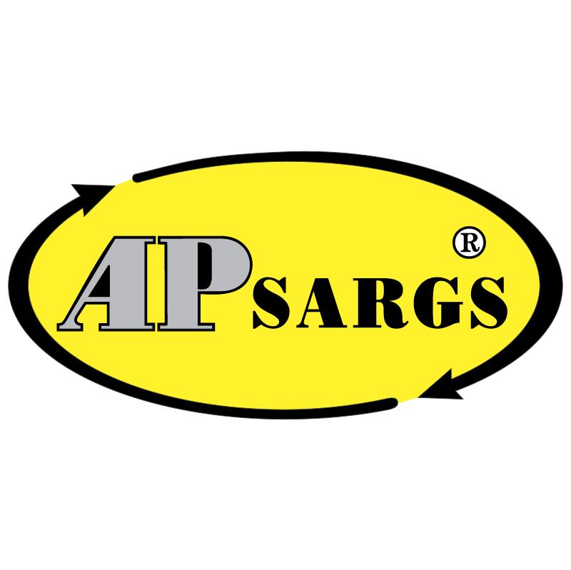 AP Sargs 23920 vector