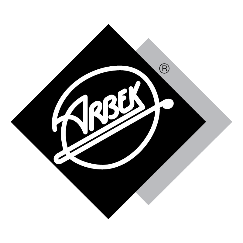 Arbek vector logo