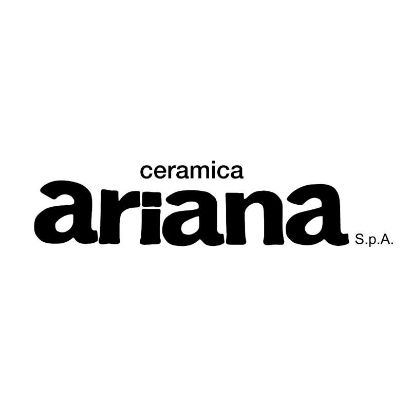 Ariana 62378 vector