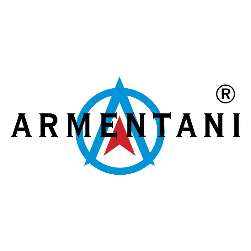 Armentani 86790 vector logo