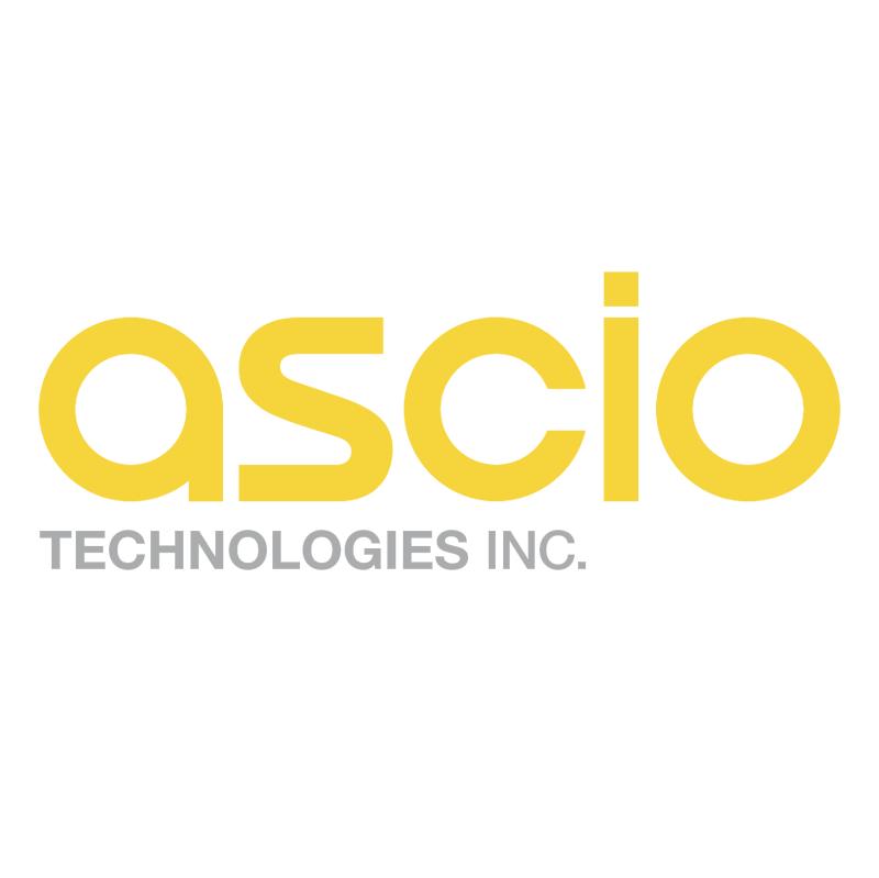 Ascio Technologies 71723 vector